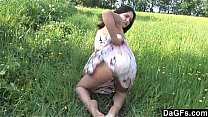 Bokep Naughty Time In Public Park