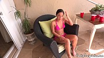 Bokep Cute Daughter Forced to Fuck Father After Being Caught at Party - Amara Romani