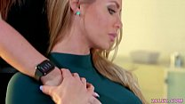 Bokep GirlsWay presents Maddy O'Reilly and Nicole Aniston
