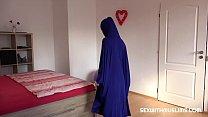 Bokep Hot muslim milf loves hard sex