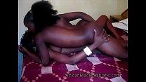 Black lesbian couple amateur sex