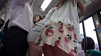 Bokep Japanese Babes Public Fucking On The Train