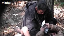 Bokep Asian old man fuck whore in wood  3   goo.gl/TzdUzu
