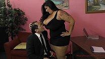 Bokep GIANT ASS Facesitting & Femdom - Sofia Rose