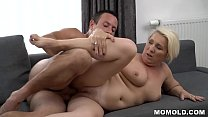 Bokep After getting her pussy pounded real good she goes back to sucking Rob's cock...