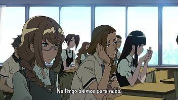 Serie Anime Sub Español Completa 720p