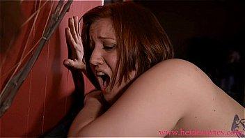 Holly Flynn's 1st Spanking Scene Trailer