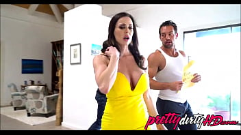 Bokep Hot Big Tits MILF Fucks Repo Guys For Payment