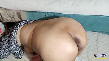 Chubby Mom Stucked and ask for help, Son enjoys Camel Toe and Big Ass Big Boobs got fucked amazing clear hindi audio Muslim girl sex with Big Black Cock pussyfucking gaand chudai of Big Tits randi bhabhi