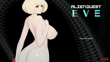 Alien Quest EVE v0.11 - All Sex Scenes