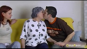 Collection of best aged ladies enjoying sex