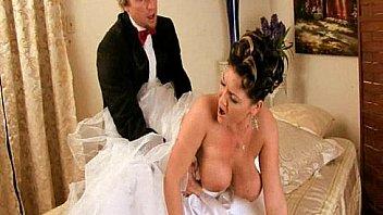 Bokep bride fucking  the grooms best friend