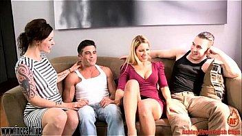 Taboo Family Orgy