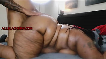 Bokep BIG BOOTY AND TIT SSBBW DOGGY