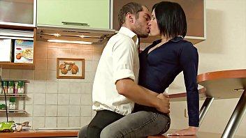 Bokep Stunning asian russian slut seduced and screwed at home