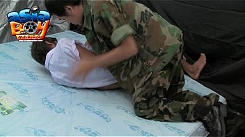 Schoolboy And Military Twinks Nasty Play