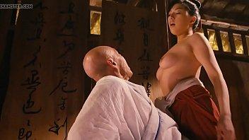 Saori Hara in Sex Zen 3D Extreme Ecstacy Director's Cut - pornkhub.com
