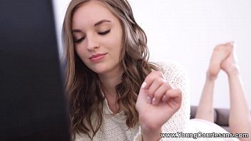 Young Courtesans - The real girlfriend experience