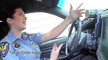 Cockhungry cop fucked by civilian
