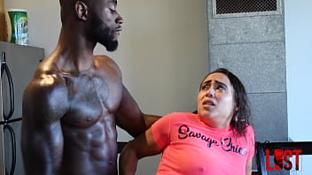 Part 2 CARMELA CLUTCH VS KING NASIR She Squirts Shakes & Has Wet Orgasm First Sextape Porn Scene Ever
