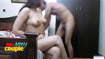 Video Ngentot indian couple sunny and sonia hardcore sex in bedroom - www.sexxyfreecams.com