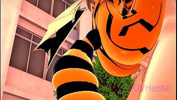 Surviving wasp girl attack
