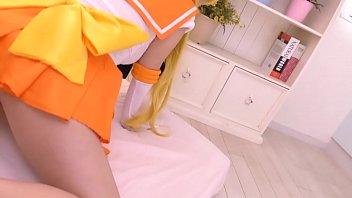 Porno Sailor Moon - Cosplay Japanese - Descargar - Download - MEGA