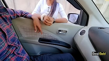 Desi Call Girl Booking On Street And Fucking At Home || Best Indian Sex in Hindi Voice