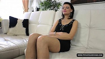 Bokep Cute Russian Masha More Has a Casting with Hardcore Anal Sex