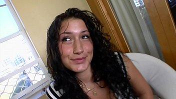 Miami Girl Gets Slammed By Huge Cock
