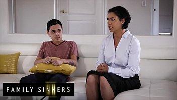 Bokep Seks Latina - Family Sinners