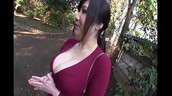 Anri Okita in public