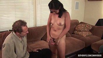 Bokep Seks Cuck Wife Lucky Starr Fucked by Stranger