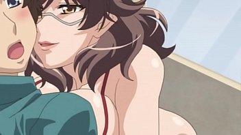 Slutty Anime Milf Fuck To Orgasm