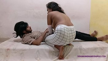 Bokep XXX Lactating Indian Teen Sarika Riding On Her Cousin Brother Cock