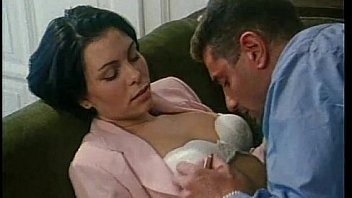 XXX Porn Vintage porn with hunky guy and busty milf