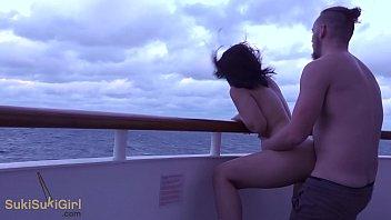 Porno Bokep Couple Goals on vacation ( @andregotbars / Sukisukigirl )