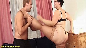 my bbw extreme flexible stepsister enjoys a real contortion fucking in crazy kamasutra sex positions
