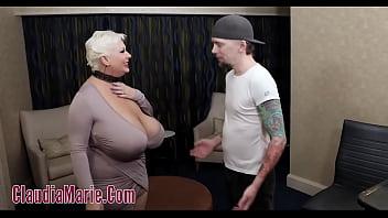 Bokep Monster Tits Claudia Marie Impregnated Again