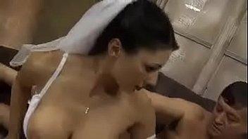 Noiva Fode Com o Sogro