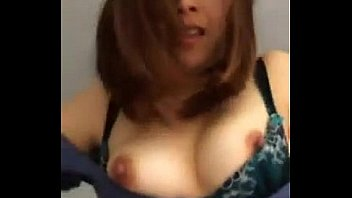 Asian homemade quickie