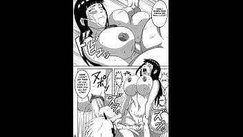 Hinata hentai comic