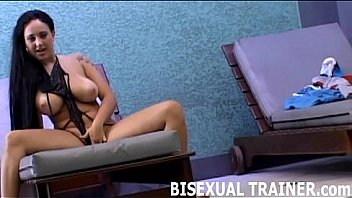 Your bisexual desires shouldn't go unfulfilled