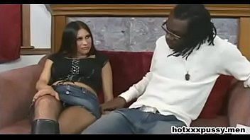 Sheila Marie anal scene with a Bbc