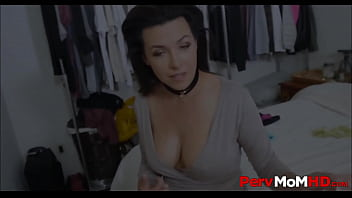 Bokep Sexy Step Mom Gets Pussy Licked And Lets Step Son Fuck Her