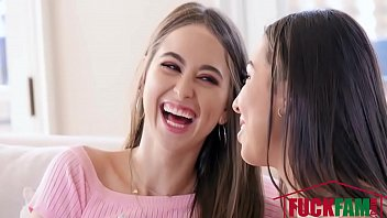 Riley Reid, Melissa Moore In Extreme Makeover Stepbro Edition