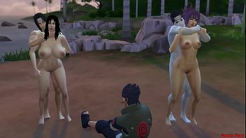 Kurenai and Anko Are In Public Husband Cuckold Naruto Porn Cuckold Husband