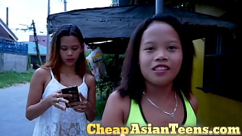 Pimped to a European Sex Tourist in the Philippines 1 - CheapAsianTeens.com