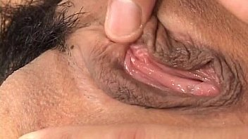 Bokep Naughty Arisa Suzuki pussy licking