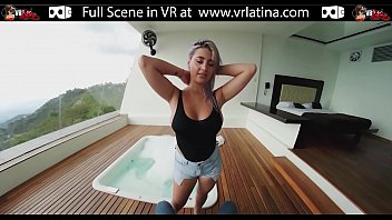 VR Big Tits 5k
